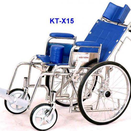 KT-X15