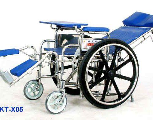 Multipurpose Wheelchair